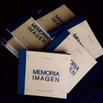 """Ana Vera Palomino presenta su fotopoemario """"Memoria/Imagen"""""""