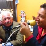 Entrevista con Víctor Escalante y Juan Ochoa