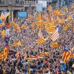 Cataluña vota hoy por independizarse de España