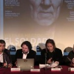 VIDEO: Así fue la presentación de la radio y revista Lima Gris Nº 9