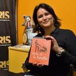 """Ana María Vidal: """"El arte es un excelente vehículo para cuestionar y sanar"""""""