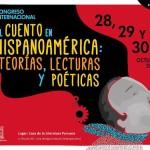 Congreso Internacional El cuento en Hispanoamérica