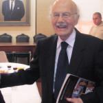 Merecido Homenaje In Memorian al Dr. Jorge Puccinelli