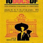 Doctubre en Lima: Festival Internacional de Cine Documental de la Ciudad de México 2015