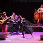 Festival Cervantino: Herencia de Timbiquí, la música colombiana que calentó la noche
