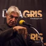 Juan Manuel Ochoa, 'El Jaguar' que aprendió a rugir con la poesía