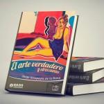 """El esperado """"El arte verdadero"""" de Jorge Ninapayta"""