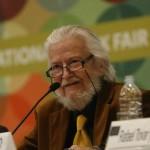 El escritor mexicano Fernando del Paso gana el Premio Cervantes 2015
