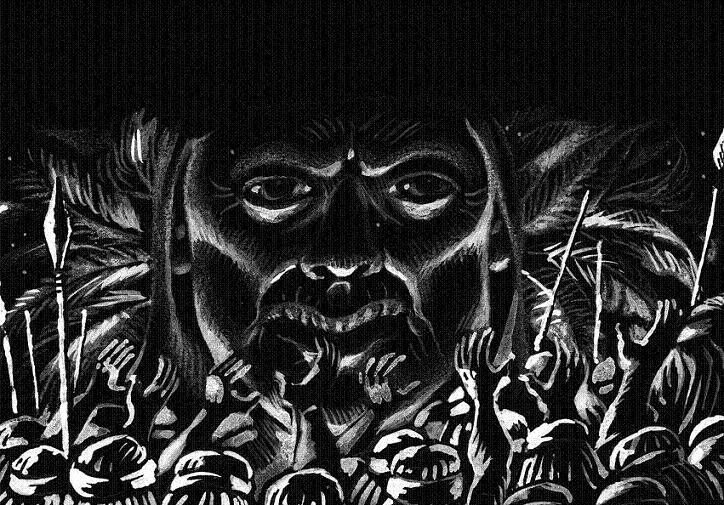Ilustración de Miguel Det.
