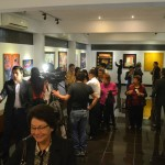 ASÍ SE INAUGURÓ LA EXPOSICIÓN COLECTIVA ORTODOXIA