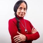 AURORA COLINA, 60 AÑOS HACIENDO TEATRO