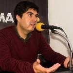 """Claudio Cordero: """"Una de nuestras satisfacciones fue reivindicar la obra de Armando Robles Godoy"""""""