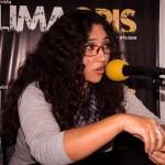 La cinefilia no es patriota: Entrevista con Milagro Farfán