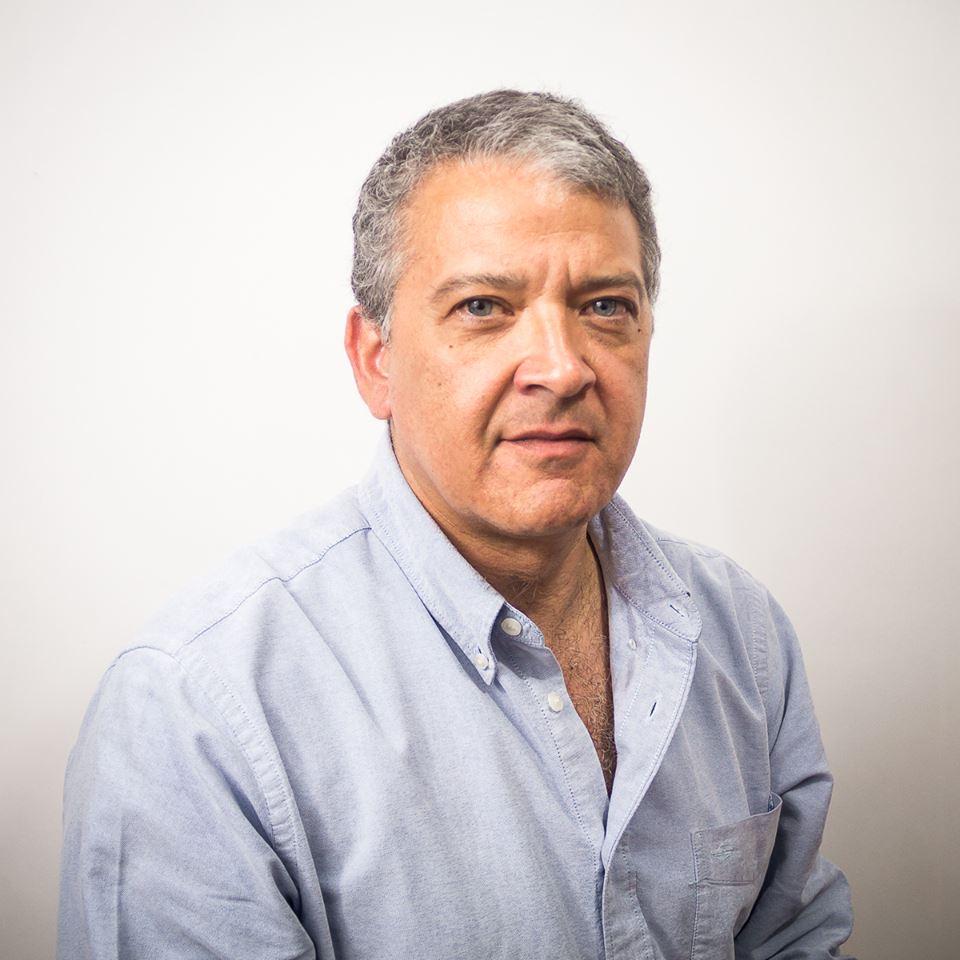 Pedro Salinas. Foto: Jorge Luis Gómez.