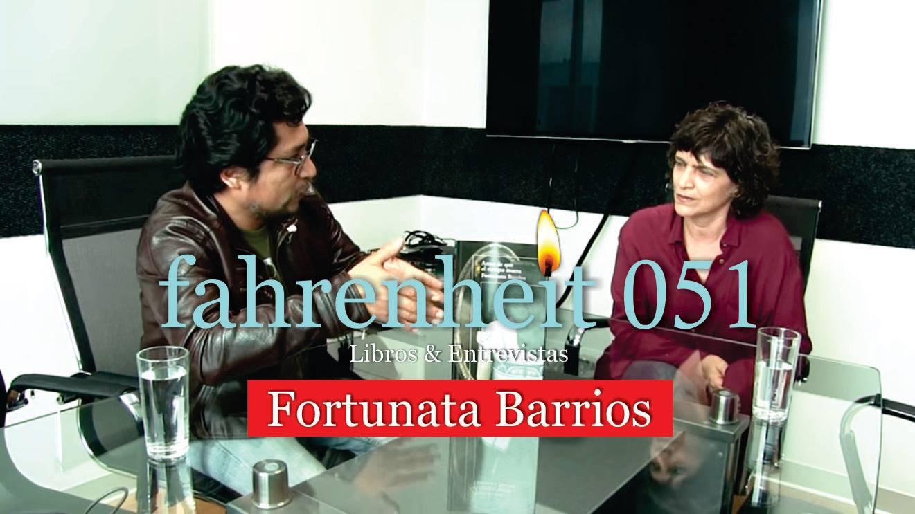 Gabriel Rimachi Sialer y Fortunata Barrios.