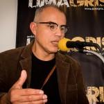 """Willy Gómez: """"La única forma de explicar la violencia la encuentro en la poesía"""""""