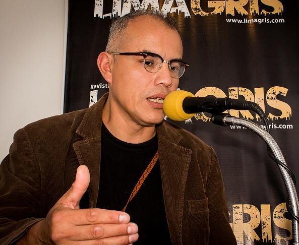Willy Gómez.