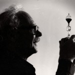 Gianni Toti, el padre de la videopoesía