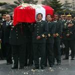Hace 23 años, 17 policías fueron asesinados por Sendero Luminoso