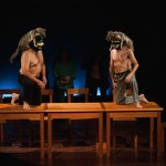 "Yuachkani: ""Cartas de Chimbote"" la gran voz del teatro peruano"