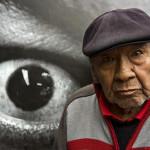 Chino Domínguez / OJO DE LA ETERNIDAD