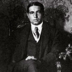 Abraham Valdelomar / ARISTÓCRATA, ÁCRATA, ACRÓBATA