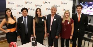 La  Tienda Premium de Apple en Perú, ahora es iShop