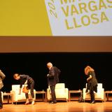 II Bienal Mario Vargas Llosa: Mucho ego y poca literatura