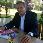 """PArC 2016: Diego Costa Peuser """"La pintura nunca se va a terminar"""""""