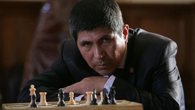 Julio Granda. Foto: Perú21