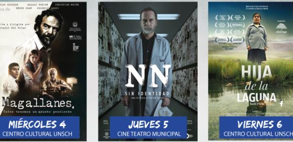 Muestra Audiovisual sobre Derechos Humanos y Memorias se presentará en Ayacucho