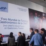 Balance del Foro Mundial de Turismo Gastronómico