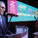 La Feria del Libro de Lima o el negocio de Germán Coronado
