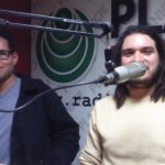 Lima Gris Radio: Entrevista con Gabriel Ruiz Ortega y Franco Osorio-Antunez de Mayolo
