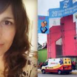 Patricia Paz denuncia a la administración de la Feria del Libro de Lima