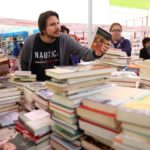 LA COMUNIDAD LITERARIA SE PRONUNCIA CONTRA EL COSTO DE LA ENTRADA A LA FIL