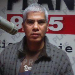 """Mario Castro Cobos: """"El problema del cine independiente es el problema de la izquierda peruana, tiene incapacidad para unirse"""""""