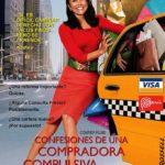 DVD Pirata: Confesiones de una compradora compulsiva