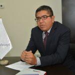 Ray Meloni, director de Signos Distintivos de INDECOPI habla sobre el Pisco