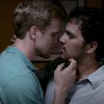 """""""Sebastián"""", la cinta de temática gay entre amores y odios"""