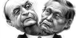 PPK y el indulto a Fujimori