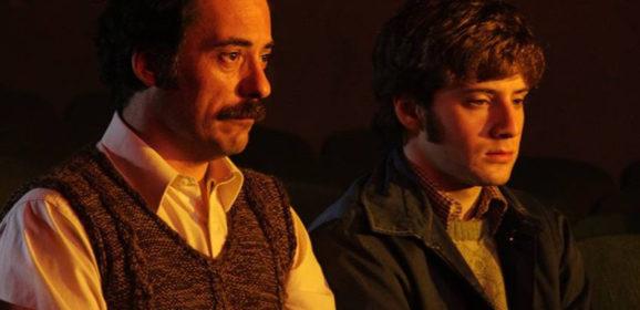 """20° Festival de Cine de Lima: """"La larga noche de Francisco Sanctis"""", la sombra de la dictadura"""