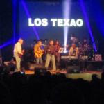 CRÓNICA: TRAFFIC SOUND Y LOS TEXAO EN AREQUIPA, HASTA QUE EL MISTI REVIENTE