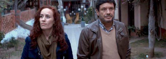 "20° Festival de Cine de Lima: ""La última tarde"", la perorata de Joel Calero"