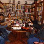 HASTA SIEMPRE, MIGUEL GUTIÉRREZ, GRAN MAESTRO, VIEJO AMIGO Y ESCRITOR DEL PUEBLO