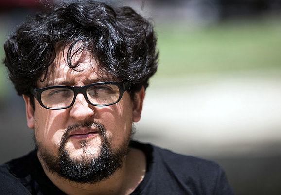 """Alejandro Fernández Almendras: """"A mí me violenta muchas cosas de la sociedad chilena"""""""