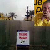 LA CORTINA DE HIERRO DE CASTAÑEDA LOSSIO