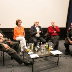 20° Festival de Cine de Lima: Diálogos con cineastas, conversatorios, conferencias