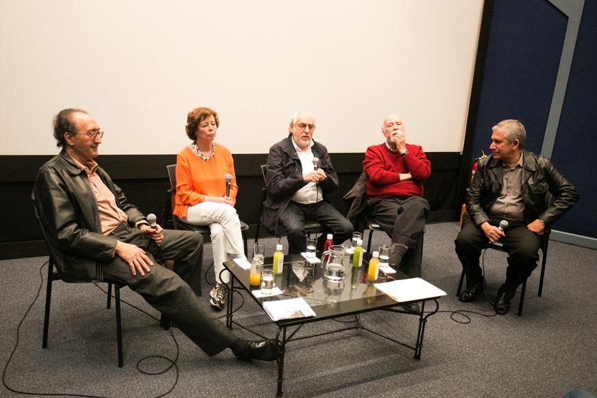 dialogos con cineastas