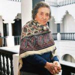 María Rostworowski // MAESTRÍA DE LA ETERNIDAD